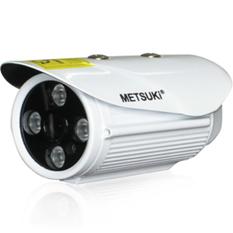 | METSUKI MS-3088HDCVI Camera quan sát (Trắng)