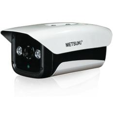 | METSUKI MS-3089HDCVI Camera quan sát (Trắng)