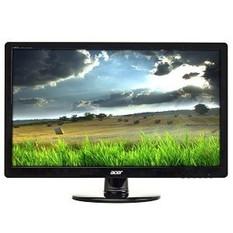 | Monitor Acer 23 inch S230HL LED (Đen)