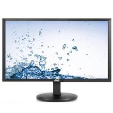 | Monitor AOC 20.7 inch E2180SWN LED (Đen)
