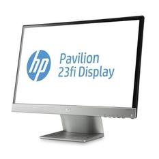 | Monitor HP Pavilion 23 inch 23FI IPS/LED (Đen)