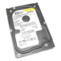 | Ổ cứng gắn trong Seagate 80GB