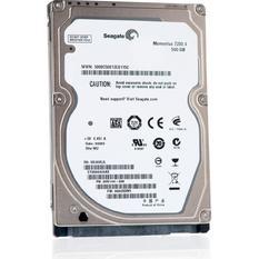 | Ổ cứng gắn trong Seagate Sata LT 500GB (Đen phối bạc)