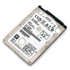 | Ổ cứng HDD Hitachi 500GB/7200 Sata   (Bạc)