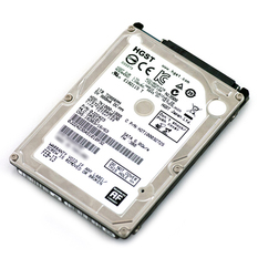 | Ổ cứng HDD laptop HGST 1TB / 7200rpm / 8MB Cache / SATA III