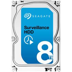 | Ổ cứng HDD Seagate 8TB ST8000VX0002 (Bạc)