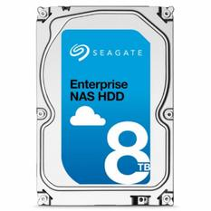 | Ổ cứng HDD Seagate NAS (ST8000VN0002) 8TB