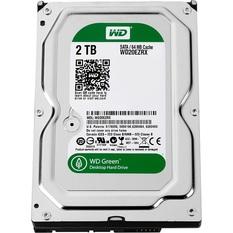 | Ổ cứng HDD WD 20EZRX 2TB
