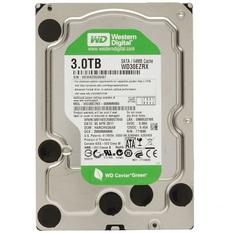 | Ổ cứng HDD WD 30EZRX 3TB