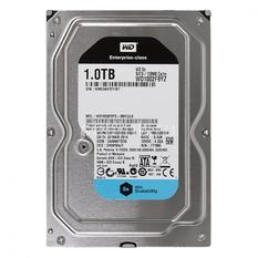 | Ổ cứng HDD Western 1TB 3.5 inch Sata (WD1002F9YZ SE) (Đen)