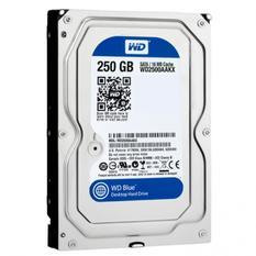 | Ổ cứng HDD Western Digital WD2500AAKX 250GB (Blue)
