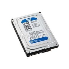 | Ổ cứng HDD Western Digital WD5000AZLX 500GB (Đen Xanh Bạc)