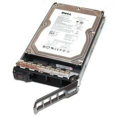 | Ổ cứng máy chủ 300GB 10K RPM 6Gbps SAS 2.5 (Bạc)