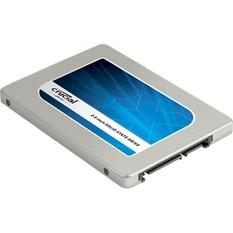 | Ổ cứng SSD Crucial CT500 BX100SSD1 500GB (Bạc xanh)