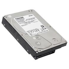 | Ổ cứng Toshiba MD04ACA600 6TB SATA/3.5''