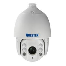 | QUESTEK QO-3717 - Camera IP Speed Dome hồng ngoại (Trắng)