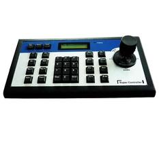 | QUESTEK QTA-213 - Bàn phím điều khiển camera SpeedDome (Trắng)