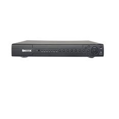 | QUESTEK QTX-9116NVR - Đầu ghi hình camera IP 16 kênh (Đen)
