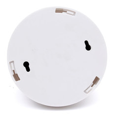 | Top Quality Dummy Dome CCTV Security Camera Flashing LED Outdoor Indoor White (Intl)