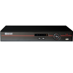 | Vantech VP-850CVI - Đầu ghi hình HD CVI 8 kênh (Đen)