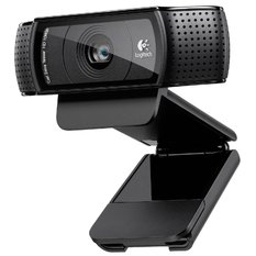 | Webcam HD 1080p Logitech C920 (Đen)