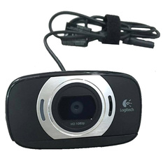 | WEBCAM LOGITECH C 615 (Đen)