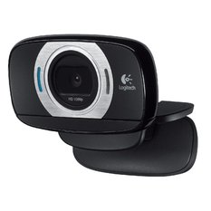 | Webcam Logitech C615 (Đen)