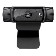 | Webcam Logitech C920 10MP (Đen)