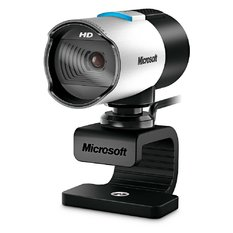 | Webcam Microsoft Lifecam Studio HD 1080p